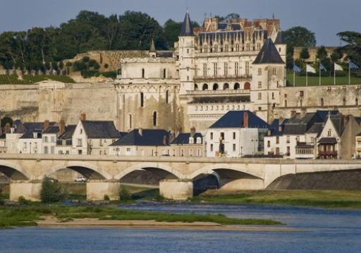 Discover Amboise during your spring holiday
